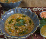 This Lentil Soup will hasten the winter-blues