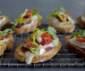 The Ultimate Crostini for Super Bowl Sunday