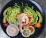 Modern Shrimp Louis: A Comeback for a Classic Dish