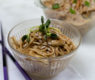 Sunflower Satay Sauce ~ for Noodles and Grilled Chicken Skewers (Peanut-Free)