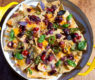 Fresh Cherry Salsa  ~ Try with my Layered Cheese Nachos!