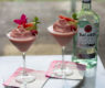 Blender Watermelon Frosé ~ a wine-based summery slushie that's cold and refreshing