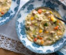 Greek Lemon Turkey Soup (an after Thanksgiving special recipe)