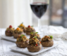 Holiday Hors d'oeuvres – From Latkes to Tapas