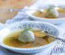 Karen's Best Matzo Balls with Dill