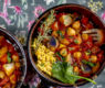 How to Use Your Pantry Ingredients: Mediterranean Aromatic Chickpea Stew